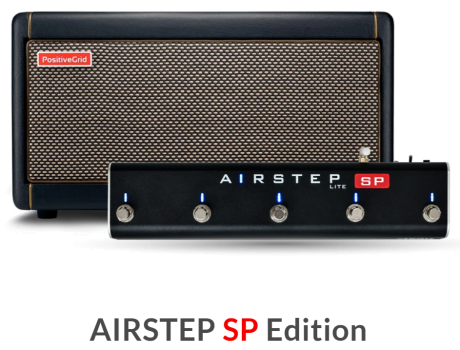 Airstep SP edition