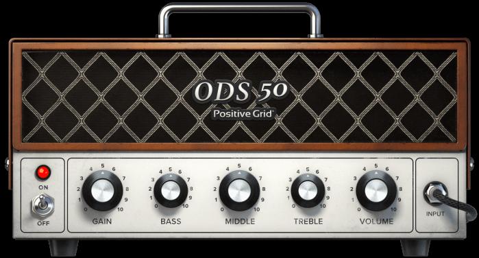 ODS 50