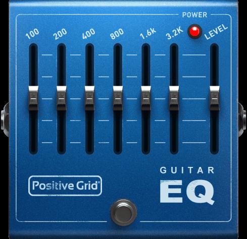 Spark Guitar EQ pedal