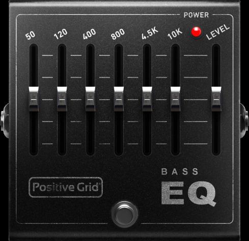 Bass EQ