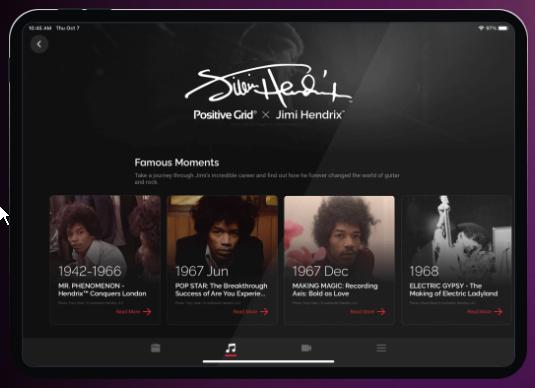 2021 10 07 20 32 02 Experience Jimi Hendrix™ Positive Grid